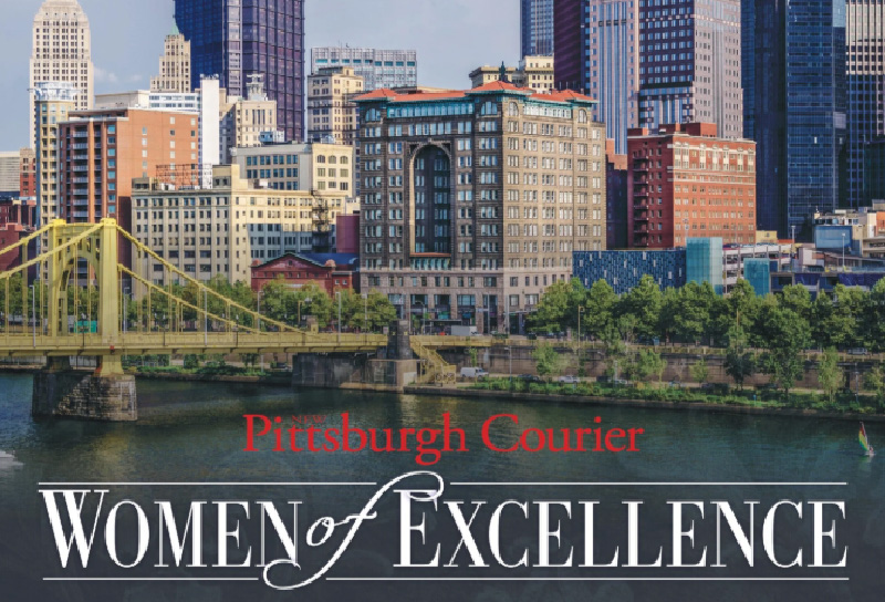 new pittsburgh courier women of excellence