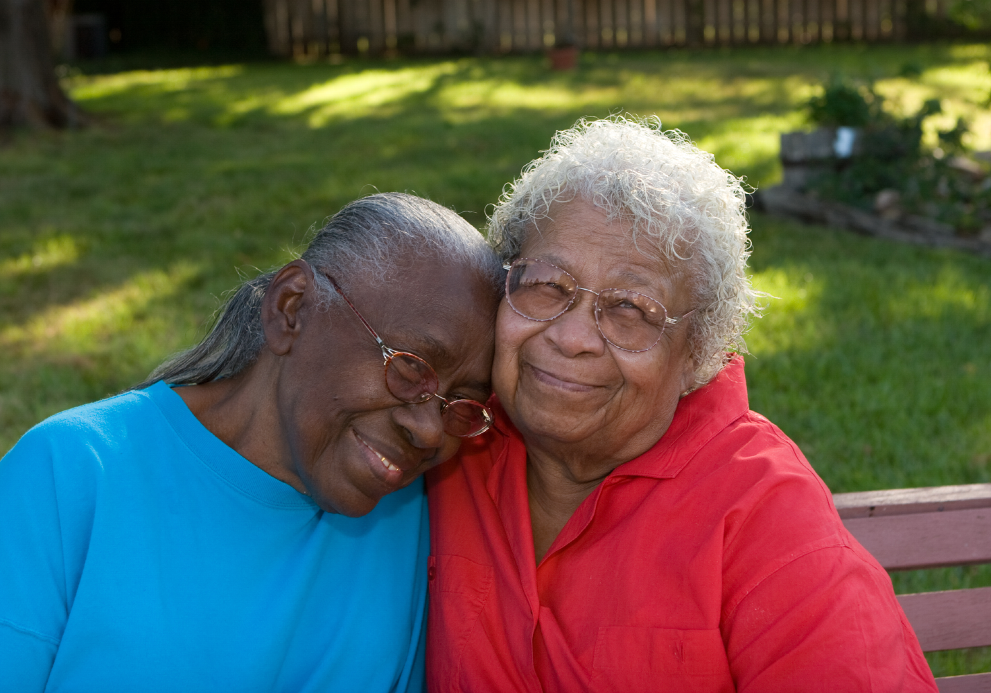 Margaret and Barbara's Story